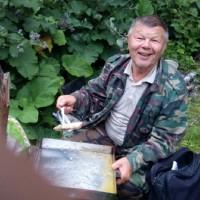 Кетов Николай