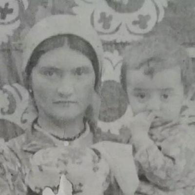 Бегиджон Бухориев