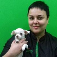Фотография Татьяны Оксюты ВКонтакте