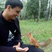 Фотография Сергея Дукса ВКонтакте