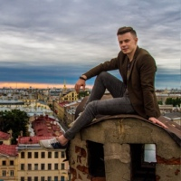 Фотография Игоря Ялового