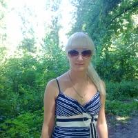 Личная фотография Жанны Дымовой
