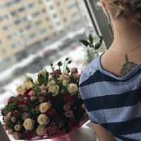 Фото Екатерины Леобокиной