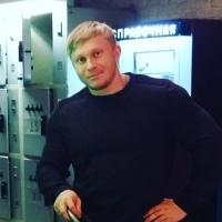 Личная фотография Дмитрия Клюкина ВКонтакте