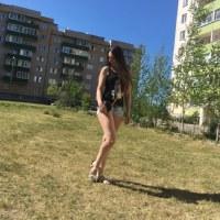 Фотография Яны Модные-Люди ВКонтакте