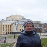 Фото Зинаиды Добрыниной ВКонтакте