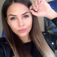Вероника Дзюба