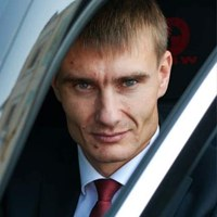 Личная фотография Дмитрия Бударина