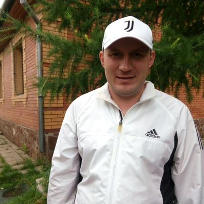 Игорь, 36, Sharypovo