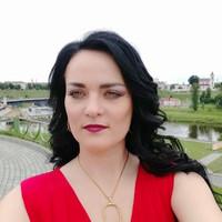 Vrublevskaya Juljya