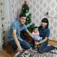 Личная фотография Айжан Шокаевой