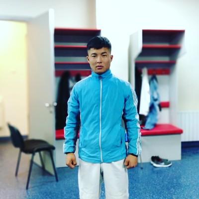 Алмат, 20, Almaty