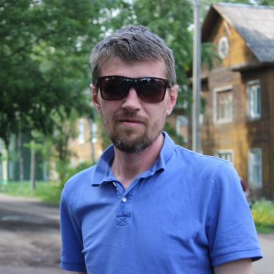 Sergey, 41, Lipin Bor