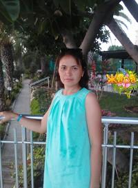 Гараева Ирина
