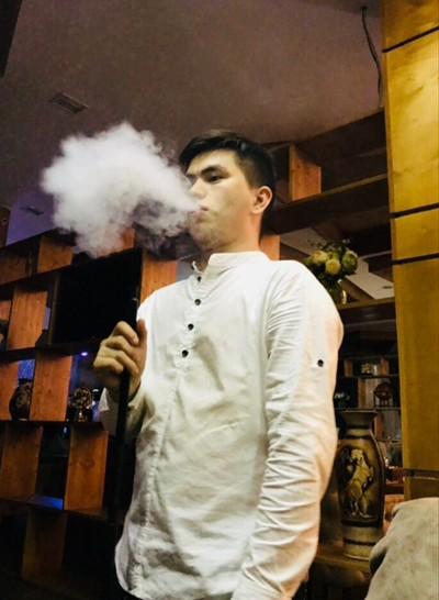 Марсель, 22, Astana