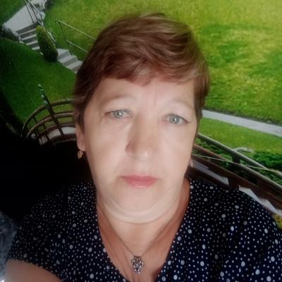 Minziya, 59, Samara