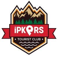 Логотип ИПКЕРС: Сплавы / Походы / Корпоративы / УФА