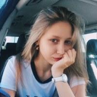 Личная фотография Лики Степановой