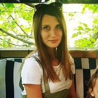 Фотография Виктории Гомоновой
