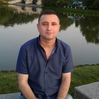 Фотография Михаила Бобоева ВКонтакте