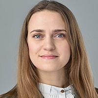Фотография анкеты Ирины Горбуновой ВКонтакте