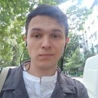 Фотография Димы Соложенцева ВКонтакте