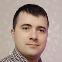 Роман Евдокимов