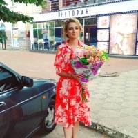 Фотография Алены Майдаченко