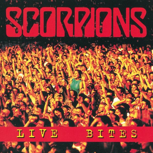 White Dove - Scorpions