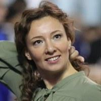Фотография Анны Кузнецовой ВКонтакте