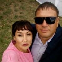 Фотография анкеты Алии Борисовой ВКонтакте