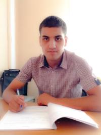 Ишаев Динар
