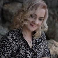 Личная фотография Елены Дашкиной
