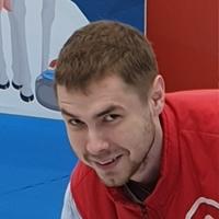 Фотография анкеты Андрея Черепова ВКонтакте