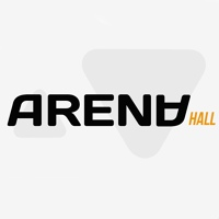 Логотип ARENA HALL Воронеж