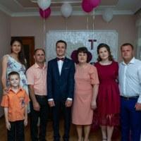 Личная фотография Танечки Стояновой