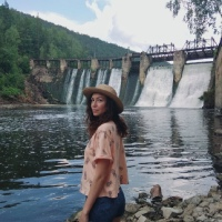 Фотография профиля Олеси Львовой ВКонтакте