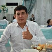 Фотография профиля Азамата Ибадуллаева ВКонтакте
