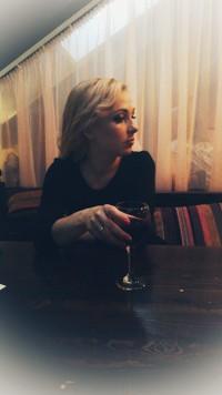 Высоцкая Оля