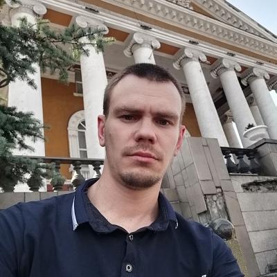 Никита, 32, Kiselevsk