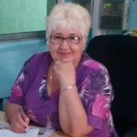 Ольга Белогай