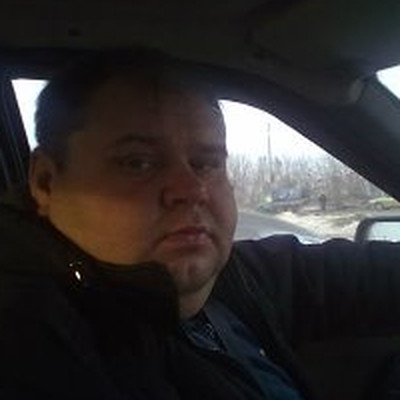 Игорь, 42, Samara