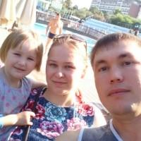 Васильева Иришка (Лаптева)