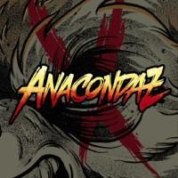 Логотип Anacondaz