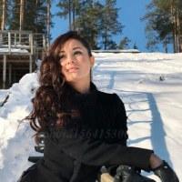 Лейсан Акмалова