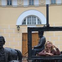 Фотография профиля Жанны Бирюковой ВКонтакте