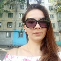 Фотография анкеты Ирины Шинкарь ВКонтакте