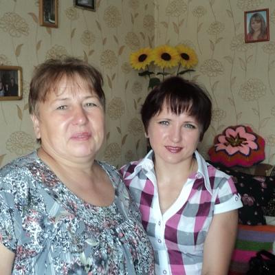 Ирина Атюкова