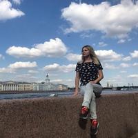 Фото профиля Дарьи Минченковой