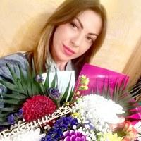 Фотография Светланы Коробкиной